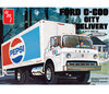 Ford C-600 City Delivery Van AMT 1:25